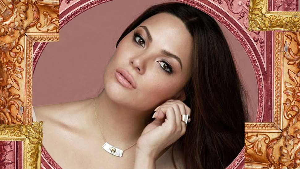 Kc Concepcion's First Jewelry Collection Has Already Sold Out