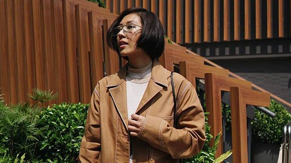 Liz Uy's Latest Hong Kong Ootds Are Serious Travel Style Inspo