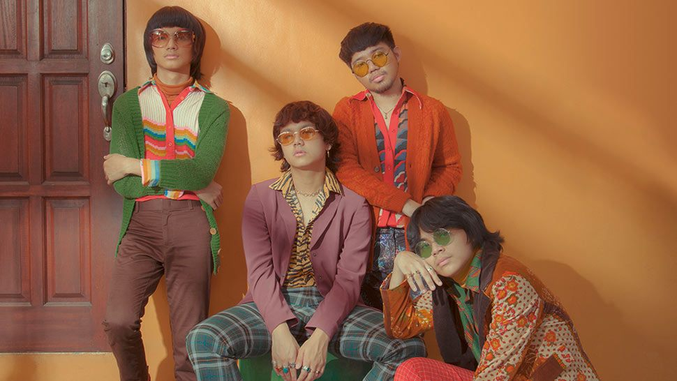 How Iv Of Spades Uses Music And Style To Take Over The Opm Scene