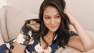 Isabelle Daza Finally Reveals Her Baby's Gender On Instagram