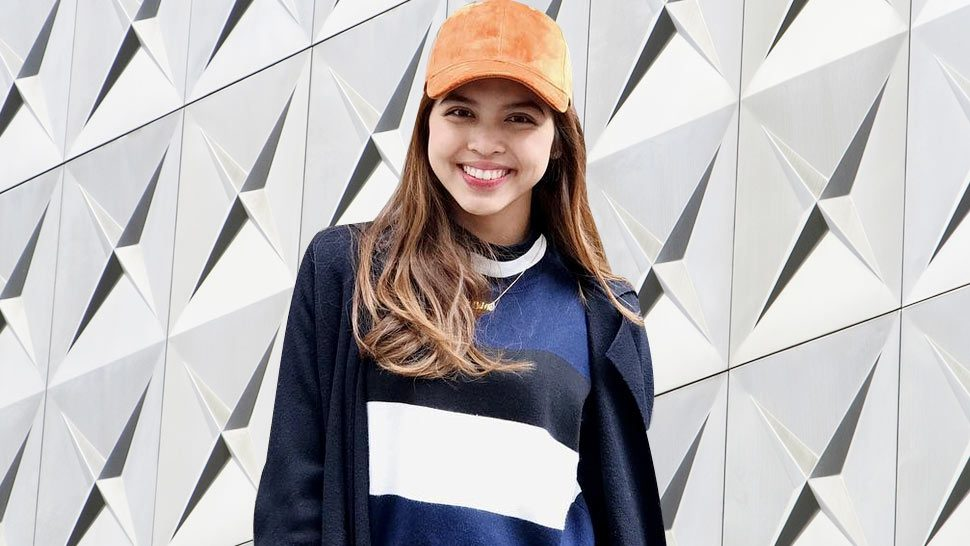 "Maine Mendoza Is Trying to Make ""Humans of Barangay"" Happen"