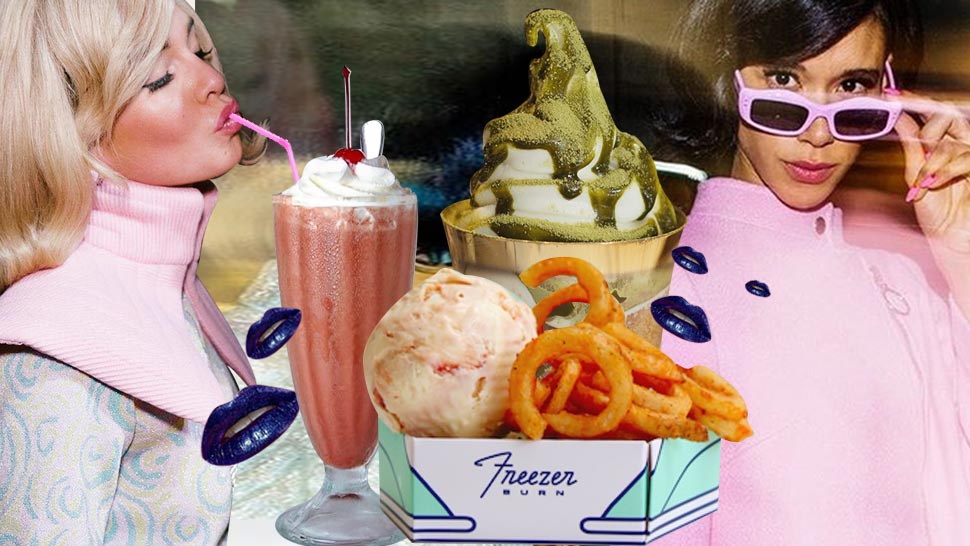 10 Cool Places In Makati And Bgc To Satisfy Your Frozen Dessert Craving