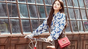 5 Cute Looks With Matching Ootd Poses To Steal From Suzy Bae