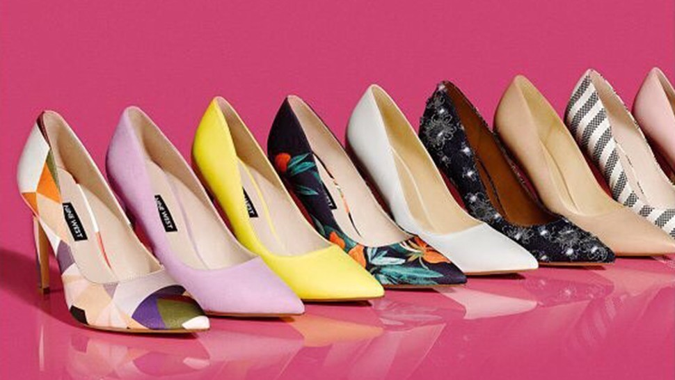 Shoe Brand Nine West Is Filing for Bankruptcy