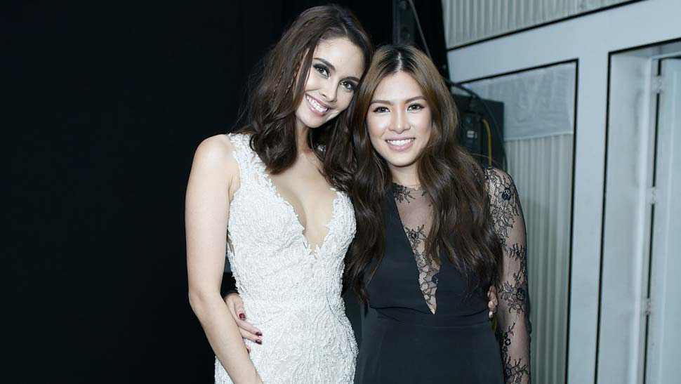 We Spotted Megan Young, Jessica Yang, and More at the Manila Fashion Fest