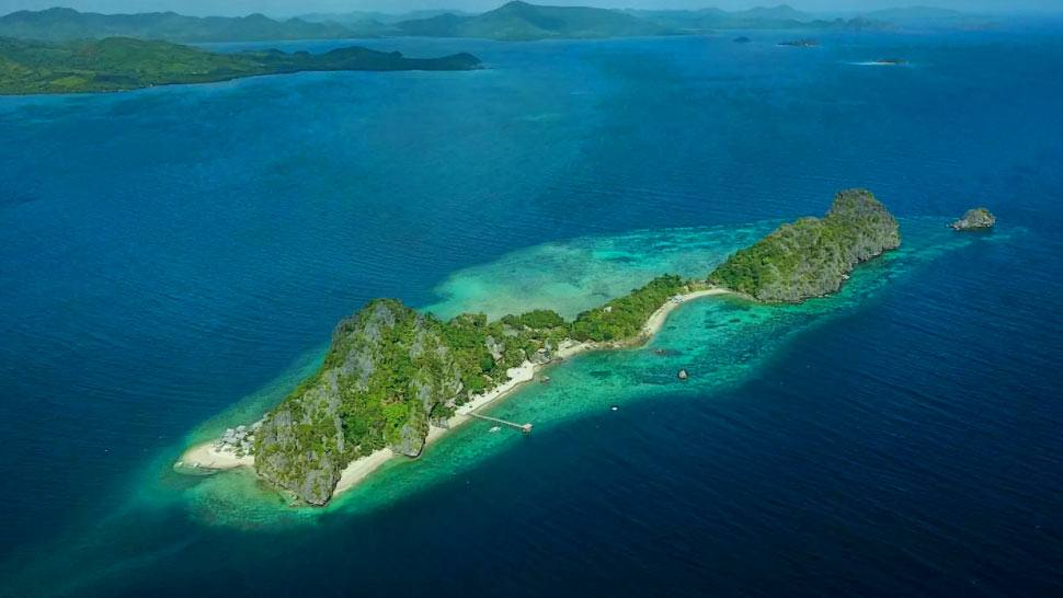 7 Secluded Private Islands In The Philippines You Can Rent