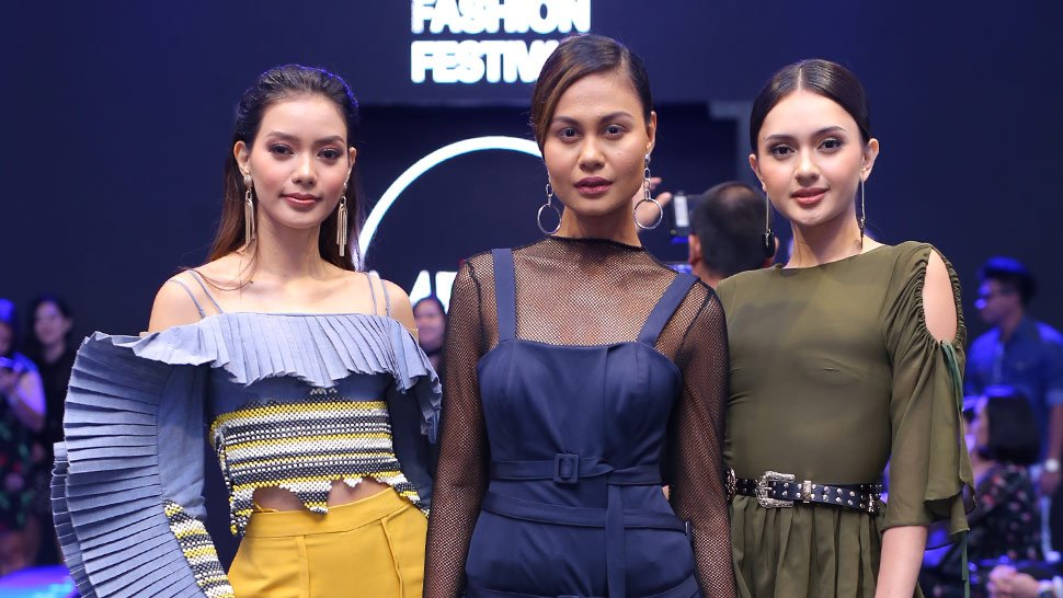 Check Out the Stylish Guests at Panasonic Manila Fashion Festival Day 2