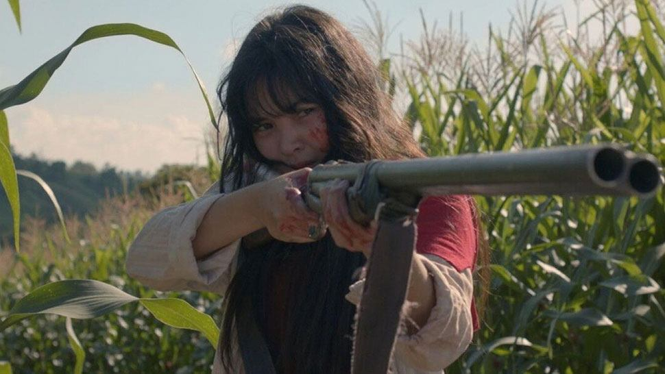 Birdshot Reveals What It's Like to Be Young, Female, and Independent