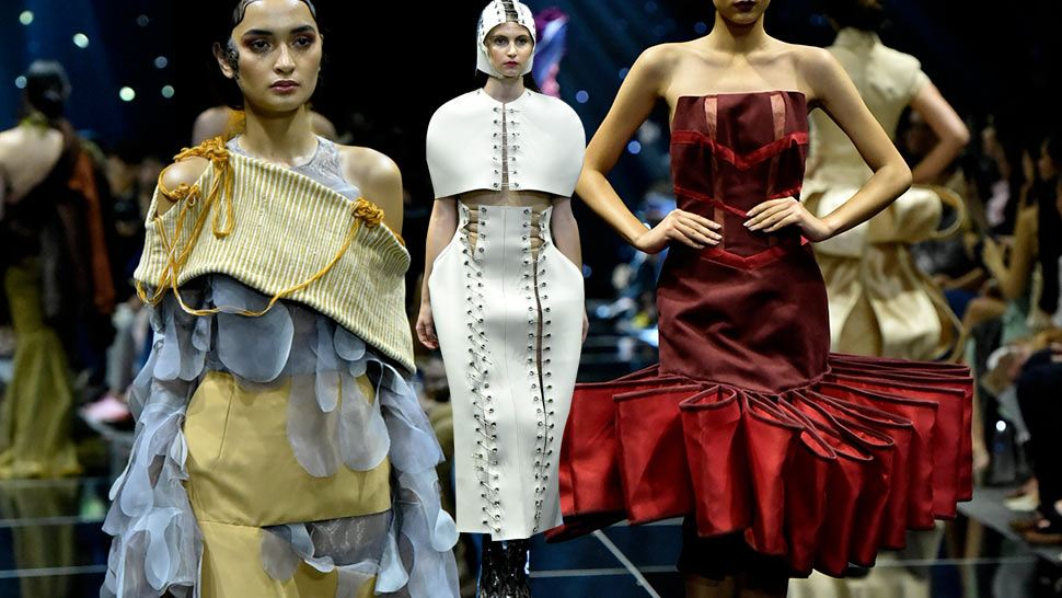 These SoFA Graduates Prove That the Philippine Fashion's Future Is Bright