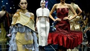These Sofa Graduates Prove That The Philippine Fashion's Future Is Bright
