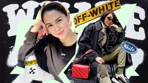 What Is Off-white And Why Do Celebs Love This Streetwear Label?