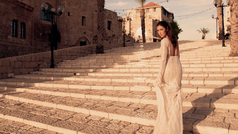 Why Israel Should Be Your Next Travel Destination According To Solenn Heussaff