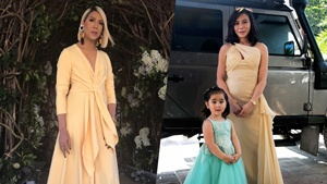 The Celebs We Spotted At Coleen Garcia And Billy Crawford's Wedding