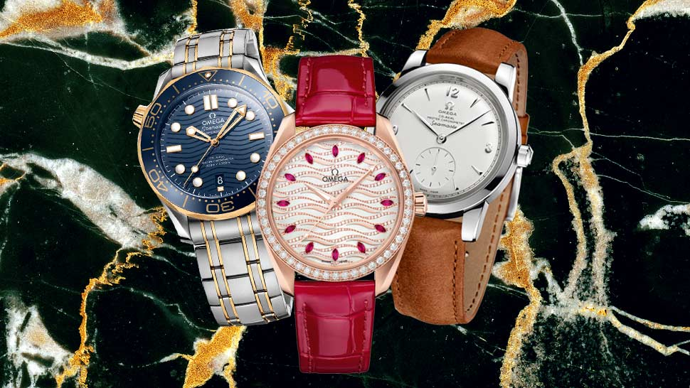 5 Watches You Should Invest In and Why