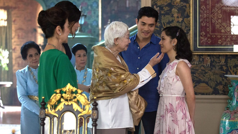 The Trailer Teaser For Crazy Rich Asians Is Here