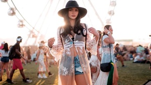 8 Key Pieces For Your Summer Wardrobe, According To Coachella