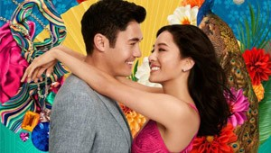 The 'crazy Rich Asians' First Official Trailer Is Finally Here