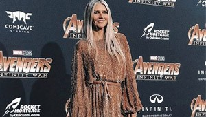 Our Fave Red Carpet Looks From The Avengers: Infinity War Premiere