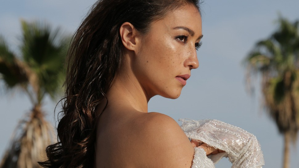 Did You Know Solenn Heussaff Did Her Own Makeup For Our April Cover?