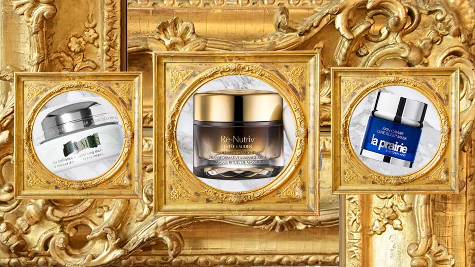 5 Skincare Products That Are Worth It If You Want Plumper, Firmer Skin