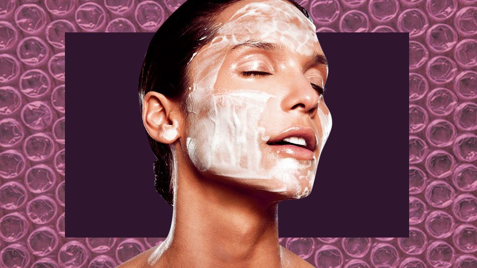 FYI, Your Cleanser Might Be Causing Your Acne