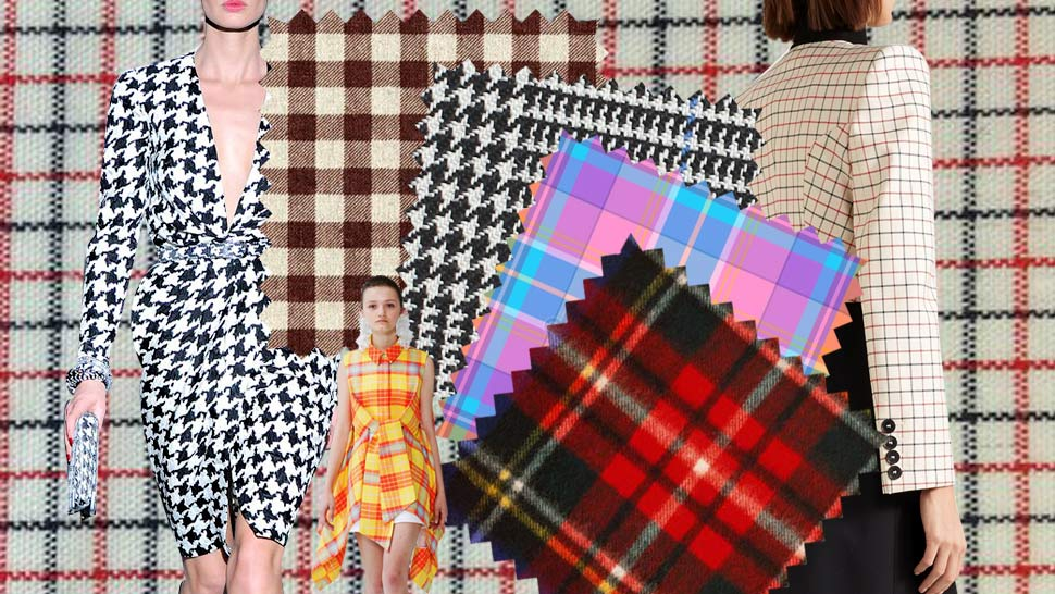 7 Popular Types of Plaid and How to Tell Them Apart