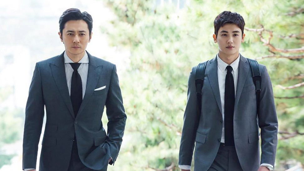 5 Reasons Why the Korean Remake of 'Suits' Is Our New K-Drama Obsession