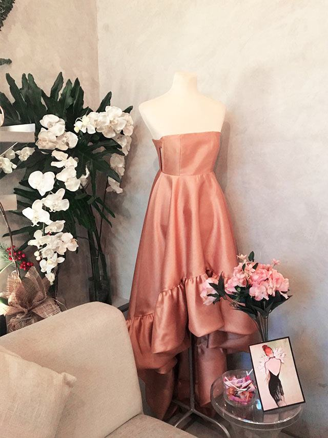 This Local Business Lets You Rent Designer Gowns Chosen Just