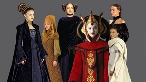 Here's Why Star Wars' Padme Amidala Is The Most Stylish Sci-fi Character