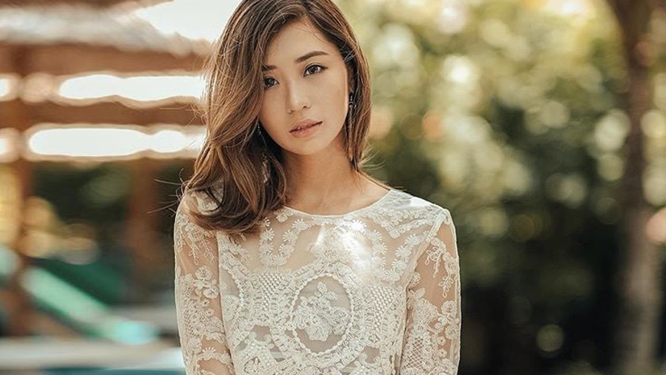 Fashion Blogger Kryz Uy Opens Up About Being Sexually Harassed