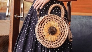 15 Adorable Round Bags You Can Shop Now