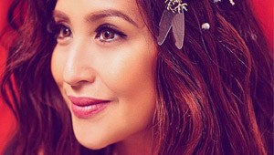 Lotd: Jolina Magdangal Is Making Us Want To Wear Dragonfly Hair Clips