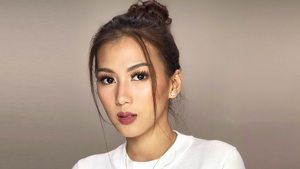 Lotd: Here's How Alex Gonzaga Achieved Her Own Met-worthy Look