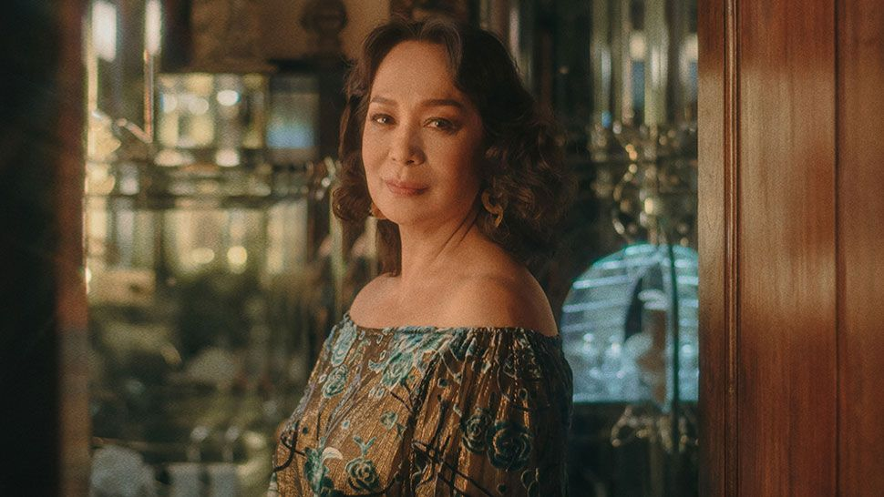 No Filter Since 1969: How We're Won Over by the Irrepressible Gloria Diaz