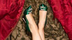8 Iconic Pairs Of Designer Shoes You Need To Know About