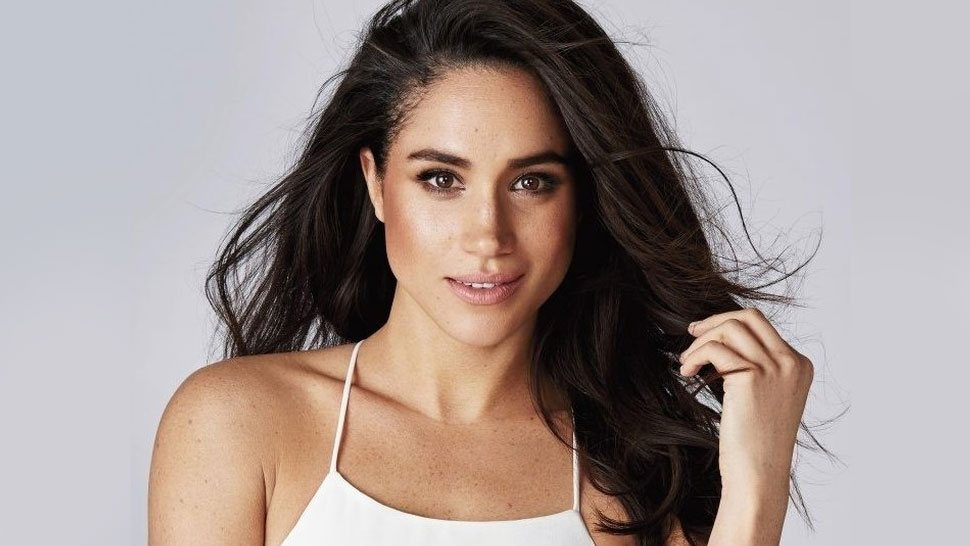 We Finally Discovered Meghan Markle's Favorite Beauty Products