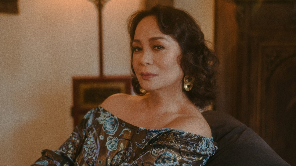 Gloria Diaz Gives the Best Life Advice in the Universe