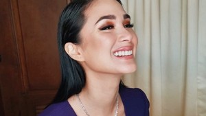 Lotd: Here's Why Heart Evangelista Won't Stop Wearing Heels While Pregnant