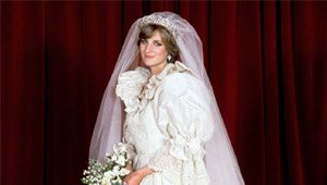 20 Of Our Favorite Royal Wedding Dresses