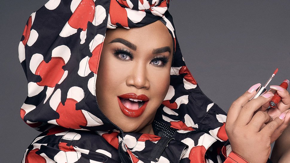 Patrick Starrr's Trick to Create the Perfect Pout is a Must-Try