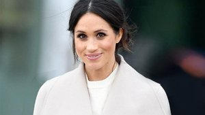 4 Wedding Dresses We'd Love To See On Meghan Markle