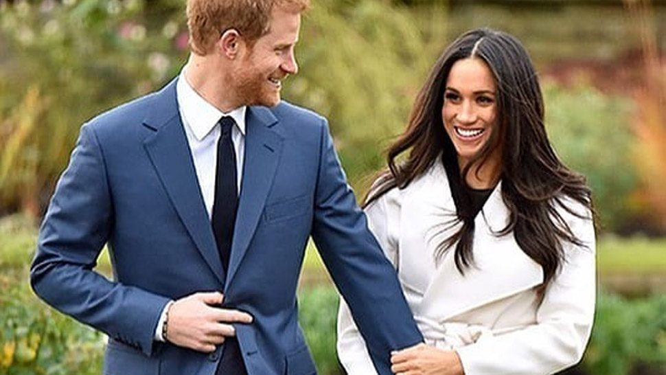 Here's How You Can Watch The Royal Wedding At Home