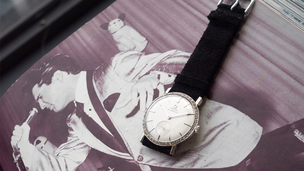 You Won't Believe How Much This Record-Breaking Watch Sold For