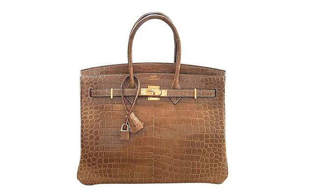 22b06c5ee70c ... will no doubt turn heads in any room. IMAGE Hermes