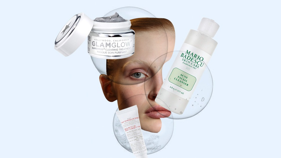 Salicylic Acid Is The Secret To Smaller-looking Pores And Here's Proof