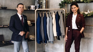 This Local Brand Is Making Bespoke Tailoring So Much More Fun