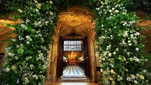 The Gorgeous Decor Details You Have To See From The Royal Wedding