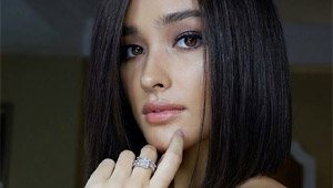 Lotd: Liza Soberano's Chic Lob Is The Haircut We All Need This Summer