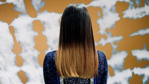 This Japanese Salon Bleached My Hair Without Damage