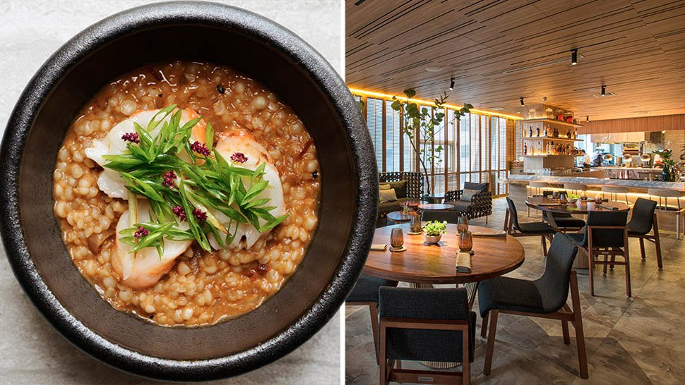 This Local Spot On Asia's 50 Best Restaurants List Has Reopened